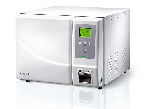 Newmed Autoclave