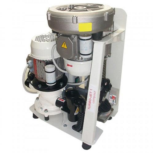 Cattani TurboJet Compact