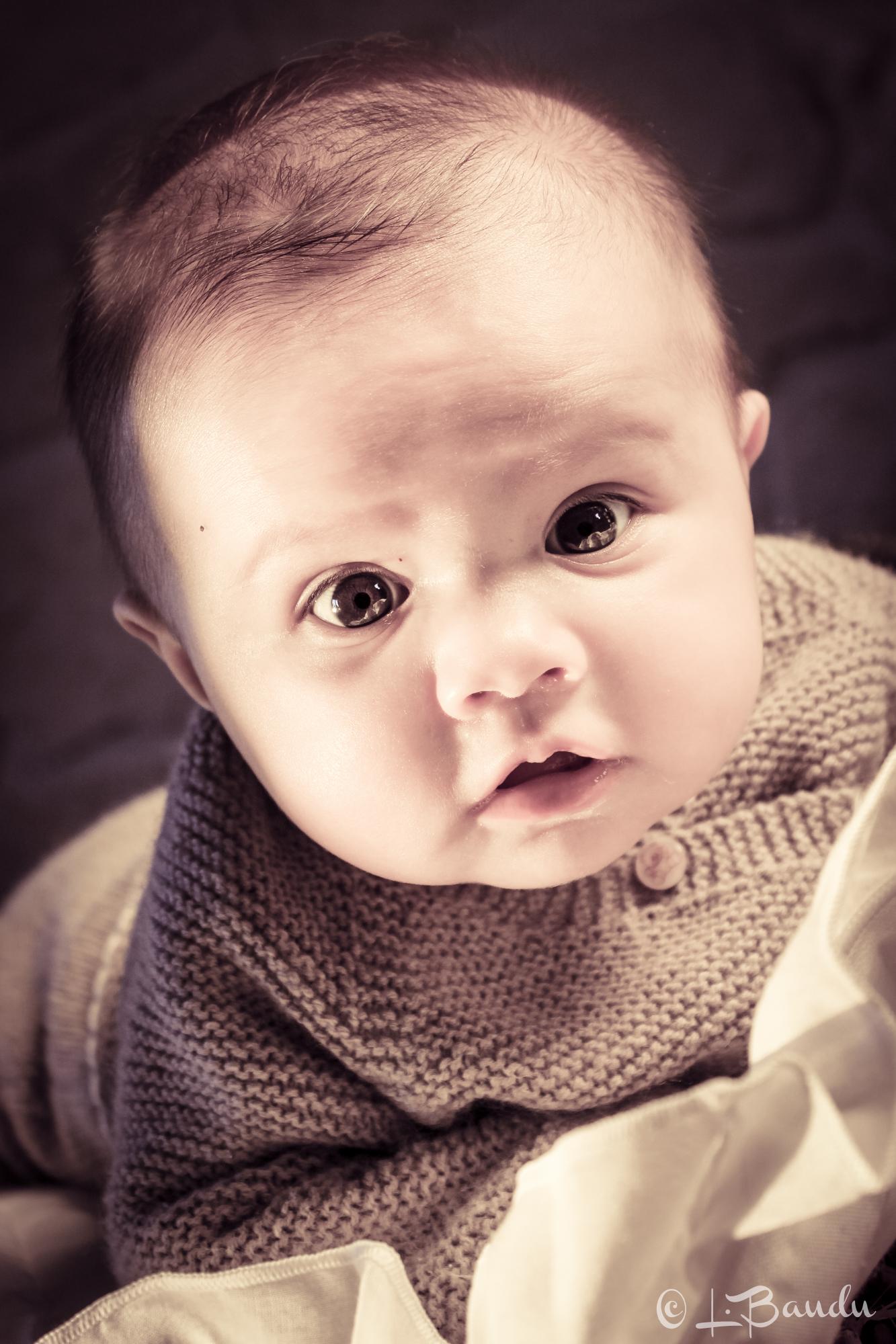 Bébé, Elisa