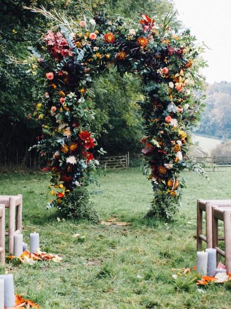 a wedding less ordinary
