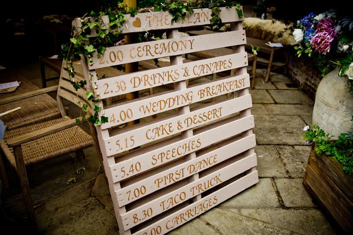 what makes a good wedding speech?