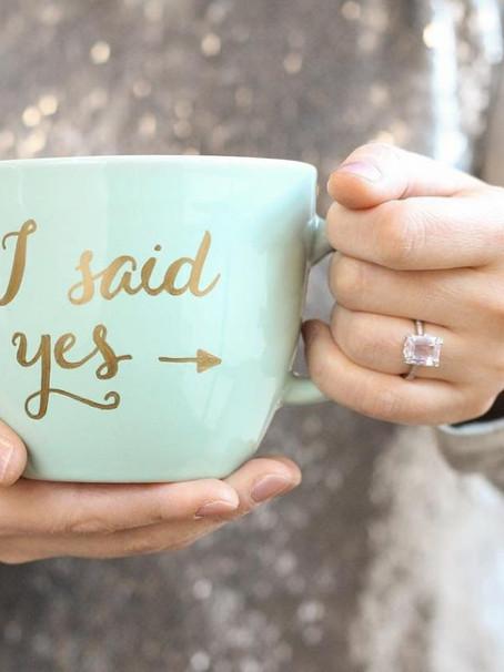 engaged? where do I start?