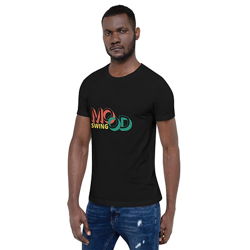 Mood Swing Short-Sleeve Unisex T-Shirt