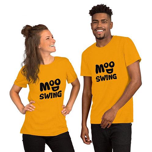 Mood Swing Short-Sleeve T-Shirt