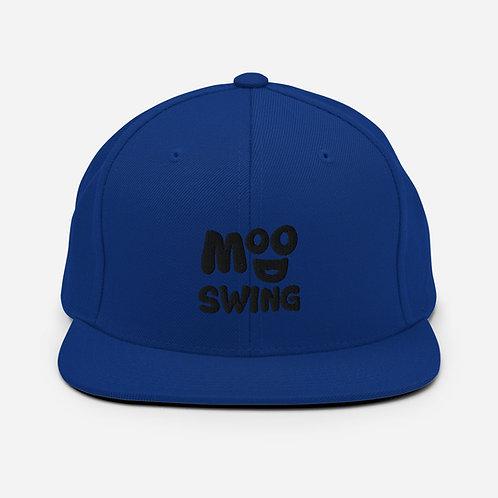 Mood Swing Snapback Hat