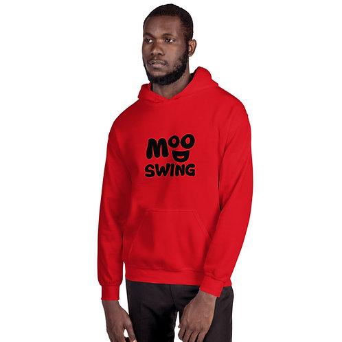 Mood Swing Unisex Hoodie