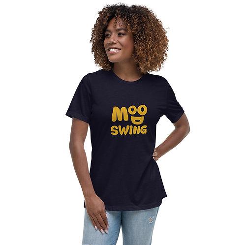 Mood Swing Women's Relaxed T-Shirt