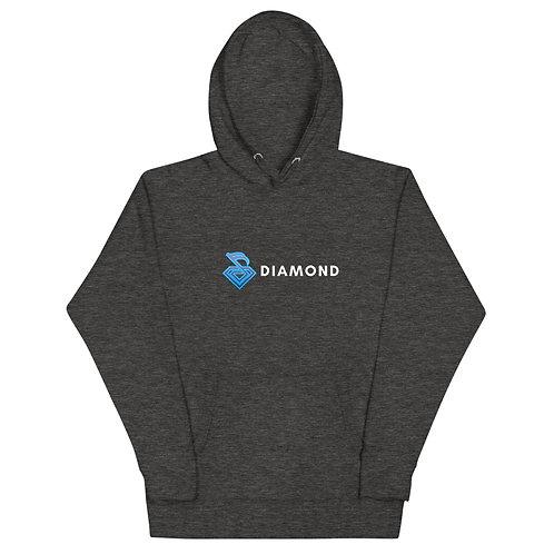 Diamond Unisex Hoodie