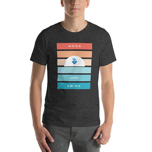 Mood Swing Short-Sleeve Unisex T-Shirt