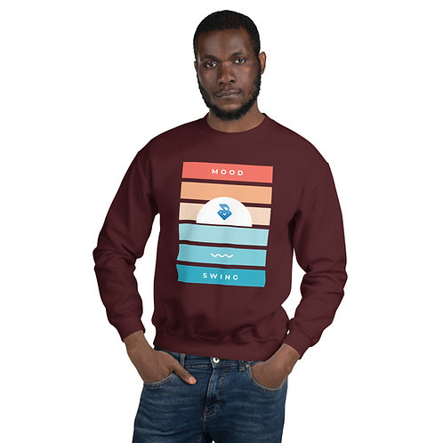 Mood Swing Unisex Sweatshirt