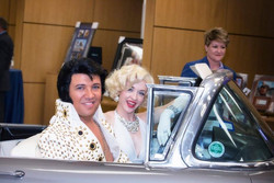 Rocking the Ford Edsel and some _diamond