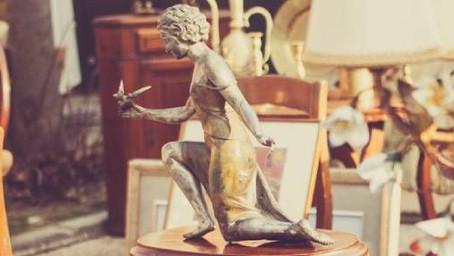 Avez-vous peut-être des antiquités de valeur dans votre grenier ?