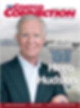 The Costco Connection Dec. 2016 cover