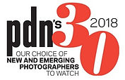 Logo of PDN 30 for 2018
