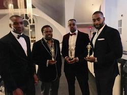 2017 Atlanta Actors Awards