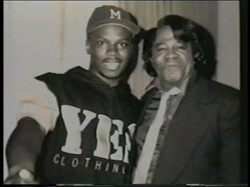 Godfather of Soul James Brown (RIP)