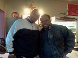 Tommy Ford (R.I.P.)