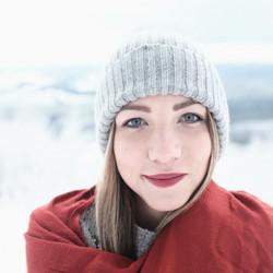 Beauty Snow