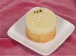 Key Lime Mousse