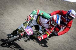 Panamericano BMX Clase C1