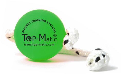 Top-Matic Fun Ball Mini SOFT Grün