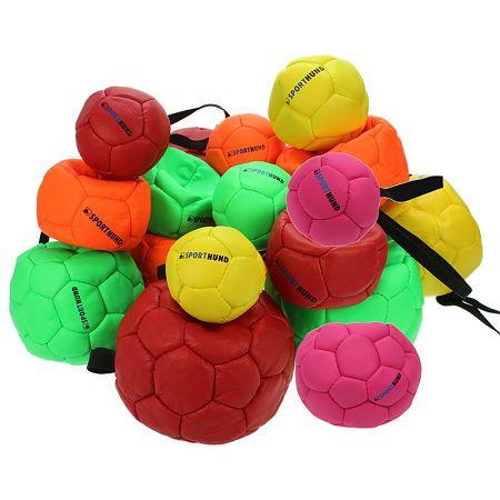 Trainingsball mit Handschlaufe