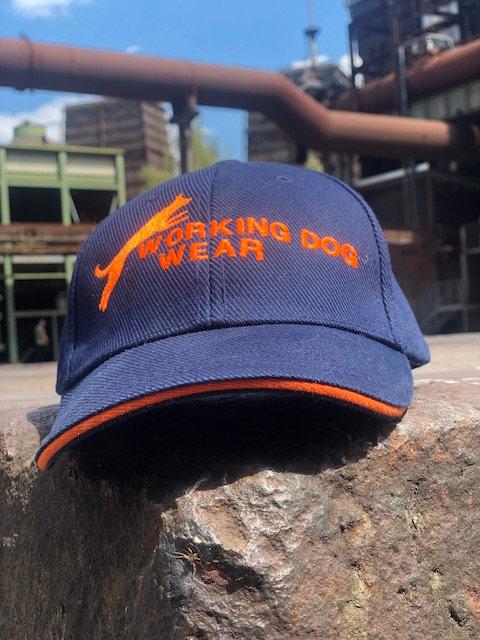 Working Dog Wear Kappe