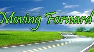 Lesson Four - Keep Moving Forward