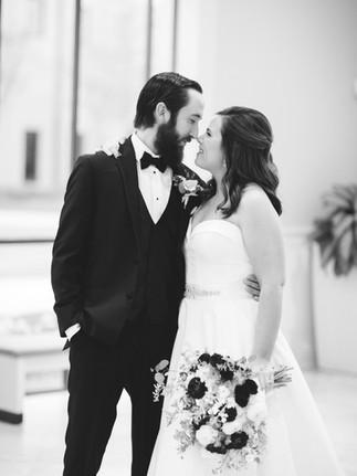 Stephanie & Marcus