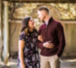 Megan & Justin Engaged