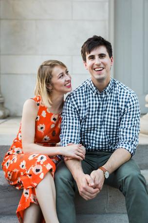 Martha & Matt
