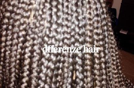 medium braids