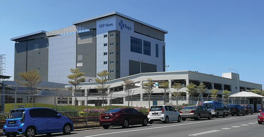 Infineon, Melaka