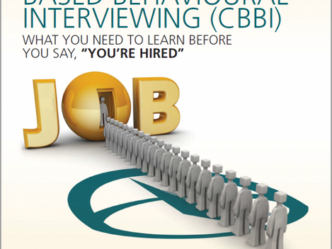 Inspiring stories about job interviews