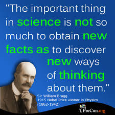 Critical Thinking is a MUST not a SHOULD