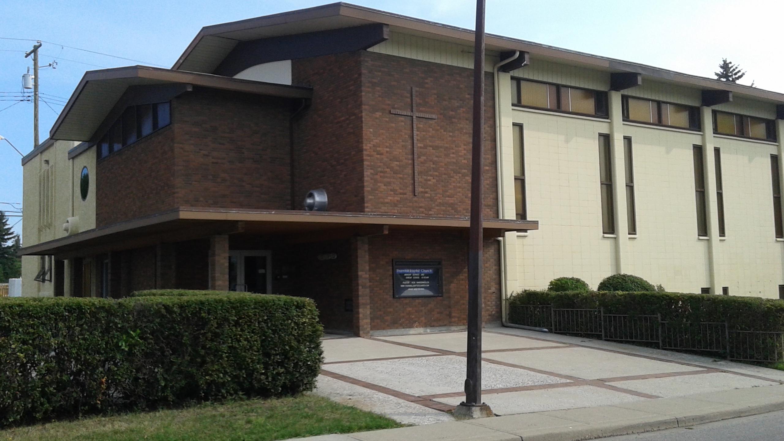 Thornhill Baptist Church