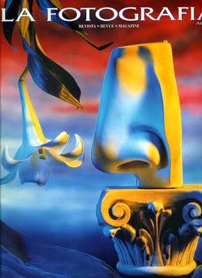 Revista La Fotografia Actual 2003