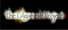 logo the Gilgamesh project.png