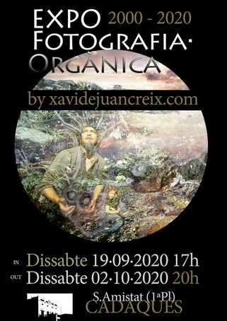 EXPO 20 anys d'Art Orgànic