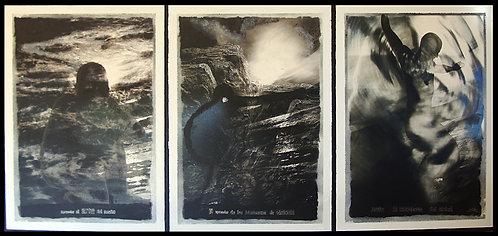 """""""Aprender el arte del sueño"""" (2005)"""