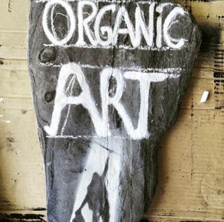 Orgànic Art