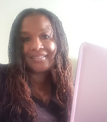 Nutritionist Antoinette Ouattara