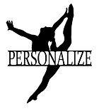 Personalized name gymnast decal.jpg