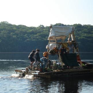paddling away with fishermne.JPG