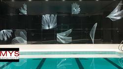 Manhattan Tower Pool.
