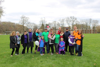 Community Event: March for Babies