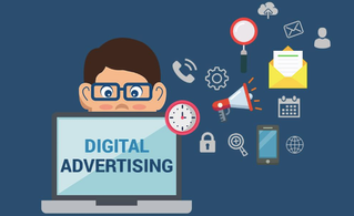 TAKING A DIGITAL-FIRST APPROACH TO ADVERTISING