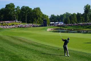 PGA Championship 2018: TV ratings