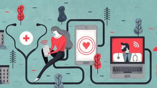 Technology & Health Care