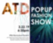 ATD Popup Poster